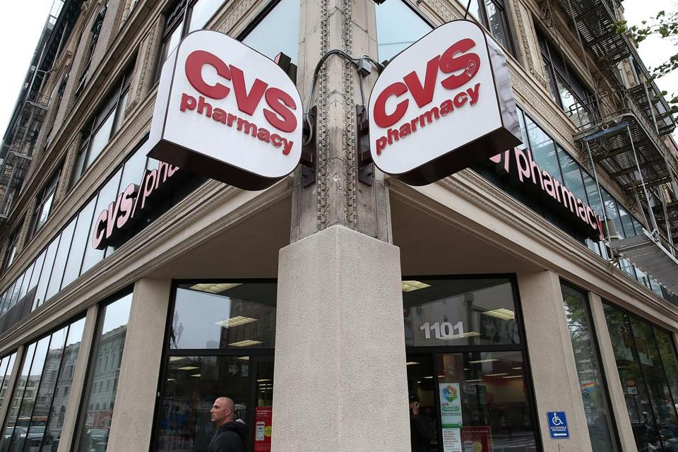"CVS stores may soon ""morph into new, reinvented health destinations,"" an analyst says."