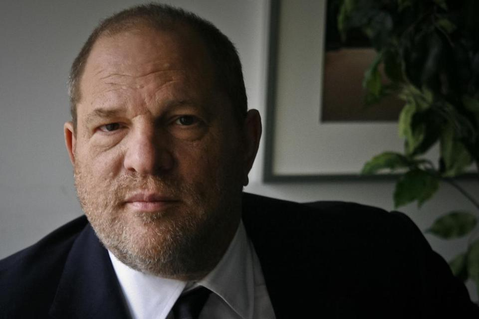 Harvey Weinstein was fired from The Weinstein Co. after the allegations emerged.