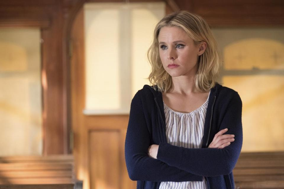 """The Good Place"" star Kristen Bell will host the SAG Awards."