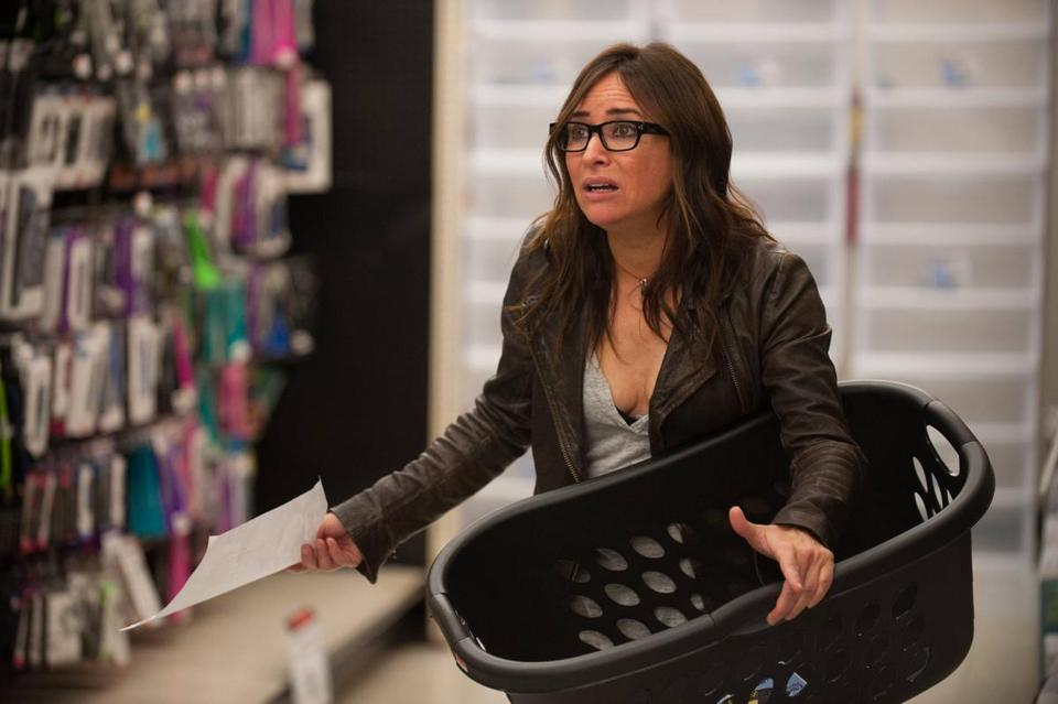 "Pamela Adlon in ""Better Things."""