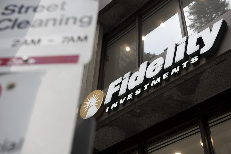 Fidelity Investments is accused of retaliating against a former real estate analyst after the two sides settled a gender disrimination dispute.