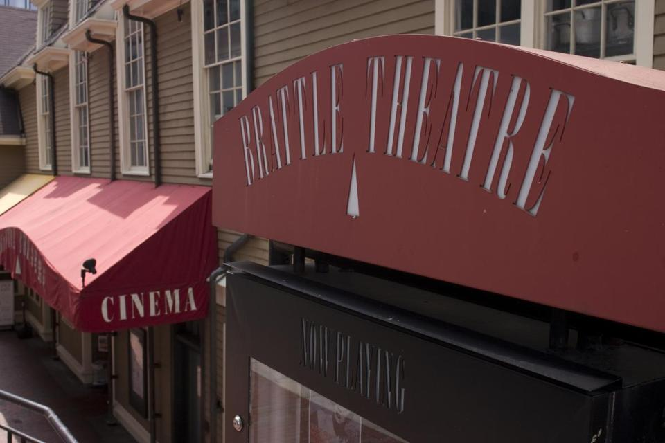 MoviePass still works at the Brattle Theatre and several other cinemas in the Boston area.