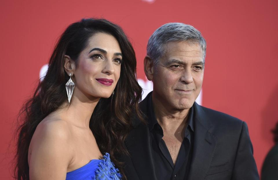 While the Clooneys' random act of aviation kindness was thoughtful, it reinforced a dangerous trend, Christopher Muther says.