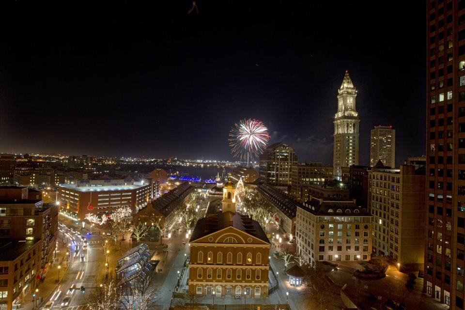 This year, First Night festivities will be broadcast live on NBC Boston, NECN, and Telemundo Boston.