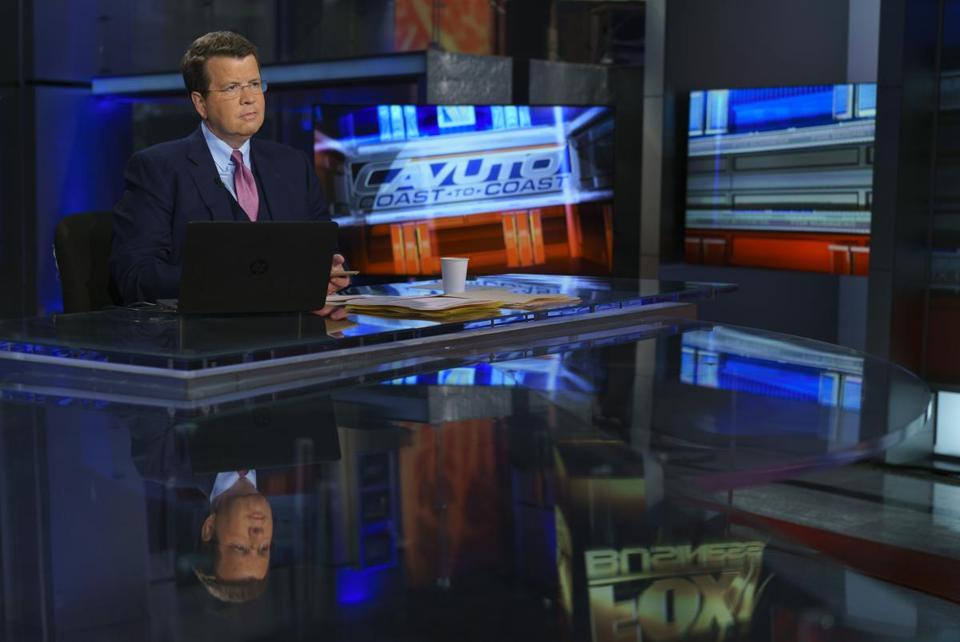 Image result for pics of neil cavuto