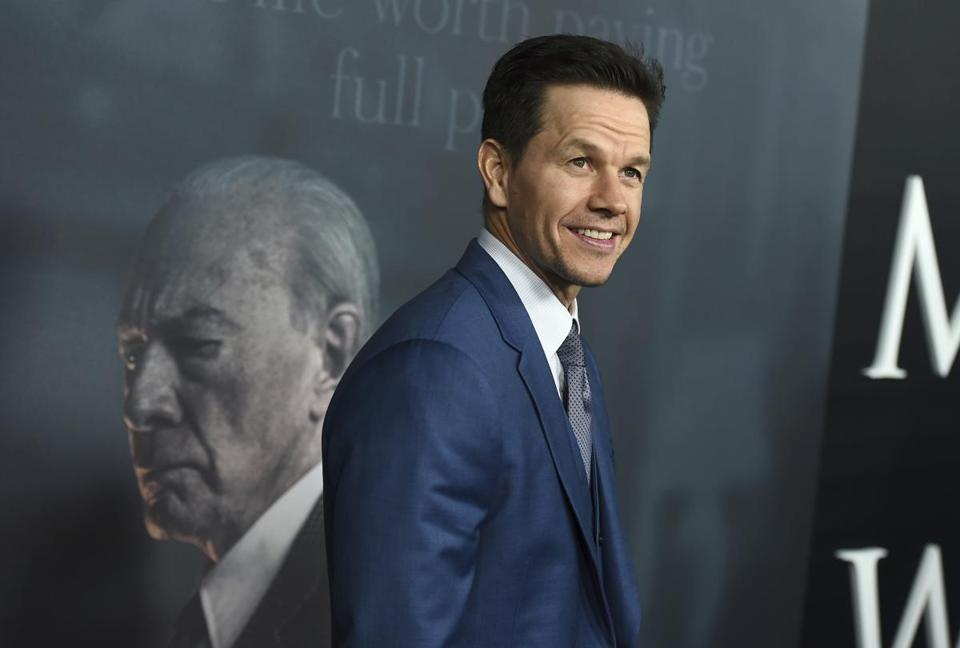 Mark Wahlberg said he'll donate the money to Time's Up in the name of his co-star, Michelle Williams, who reportedly made less than $1,000 on the reshoots.