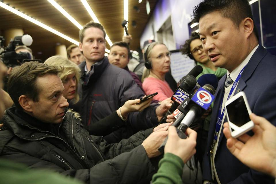 Schools Superintendent Tommy Chang announced Friday, just ahead of a planned parent protest against the schedule shifts, that the department would halt the changes.