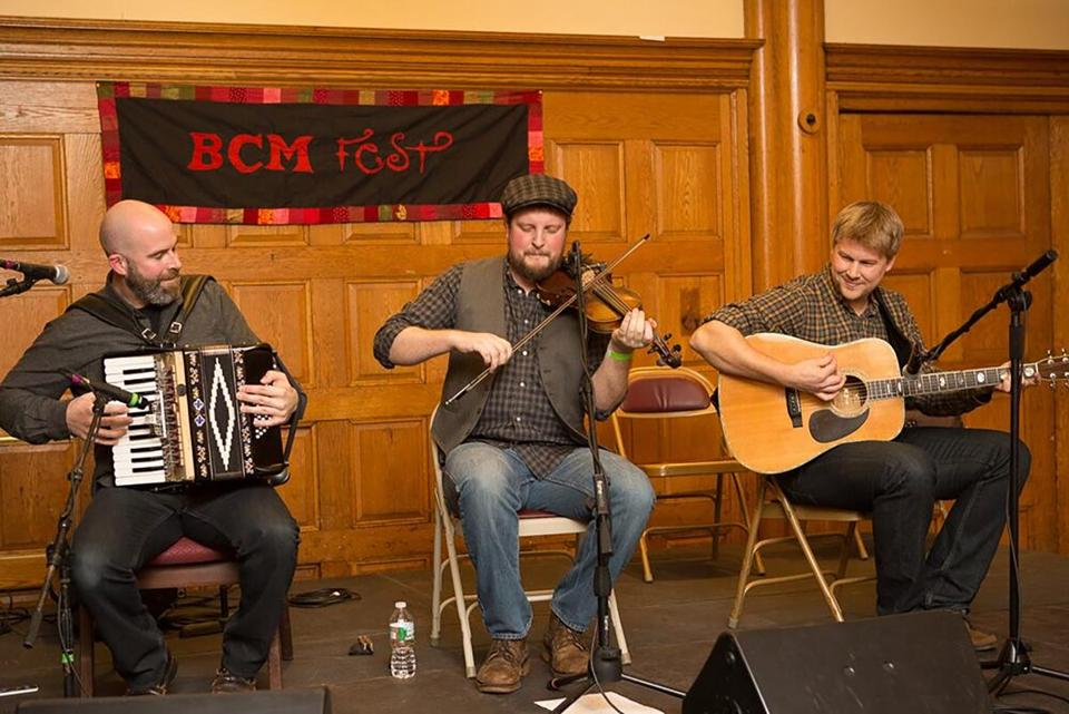 The Boston Celtic Music Festival celebrates its 15th year.