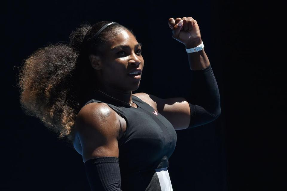 For Serena Williams Childbirth Was A Harrowing Ordeal She's Not