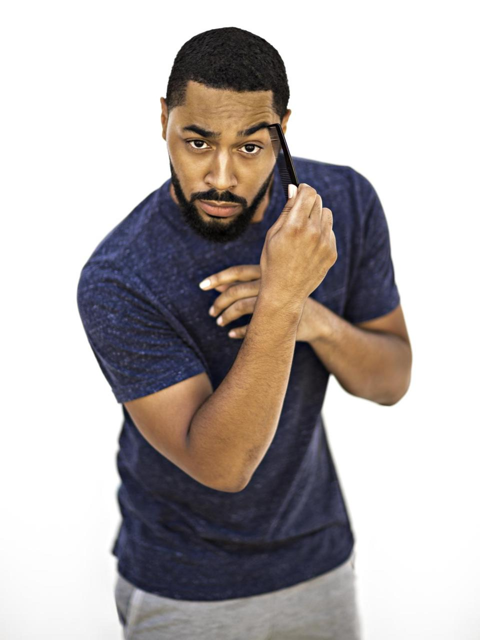 Tone Bell plays Laugh Boston Friday and Saturday.