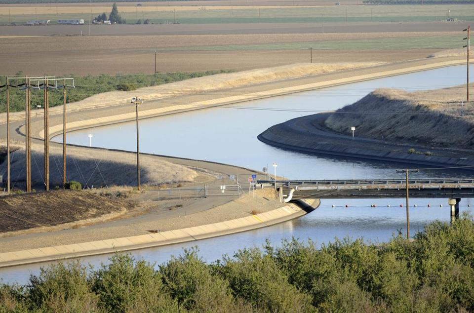 The US Bureau of Reclamation said it would consider hiking water deliveries from the Central Valley Project.
