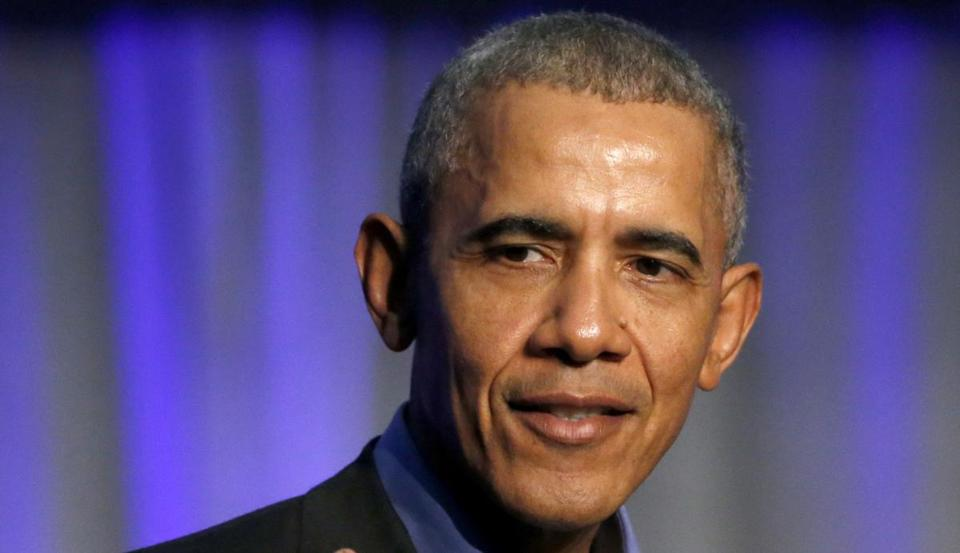 "Former president Barack Obama ""will discuss his time in office and the next chapter of his life,"" according to a newsletter for the conference sent out Saturday."