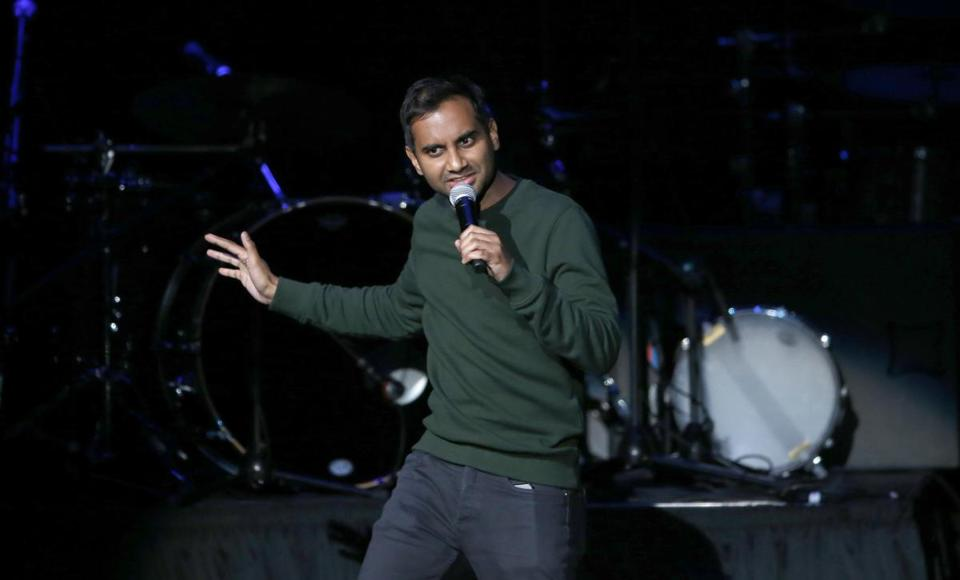 An accusation of sexual misconduct against comedian Aziz Ansari by an anonymous woman has divided feminists.