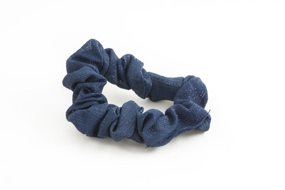 The scrunchie just got a rebrand.