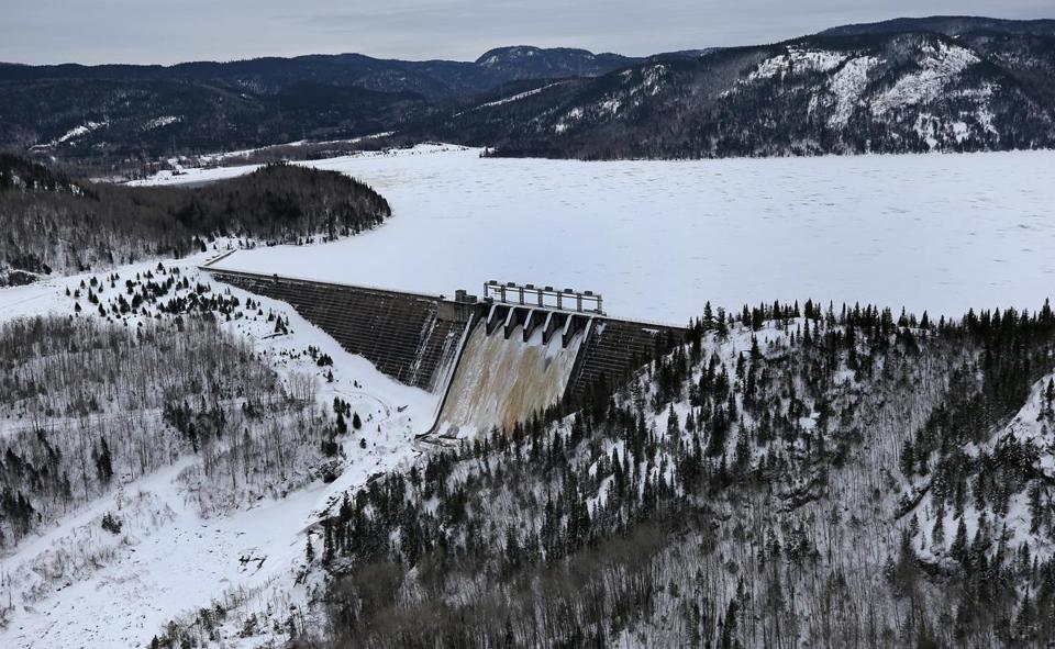The so-called Northern Pass transmission project is backed by Eversource Energy and would bring up to 1,100 megawatts of electricity from power producer Hydro-Quebec.