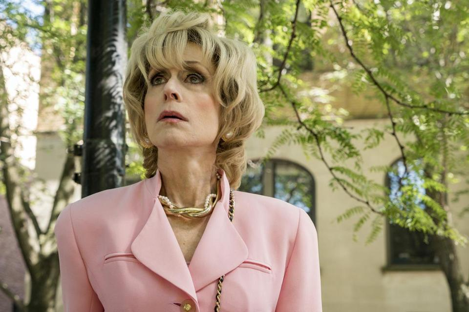 "Judith Light in ""The Assassination of Gianni Versace: American Crime Story."""