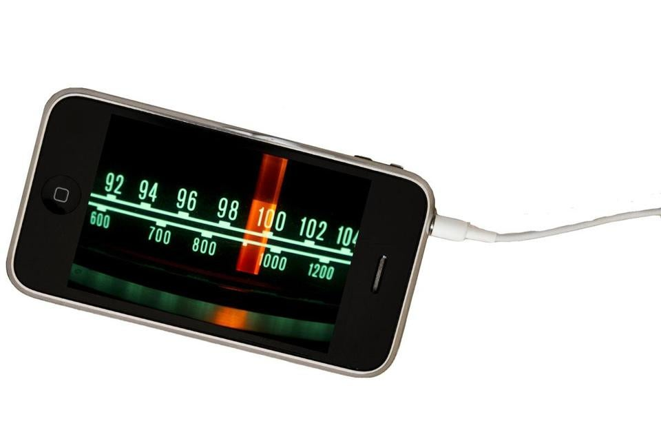 The long wait to get your smartphones to tune into FM may be ending