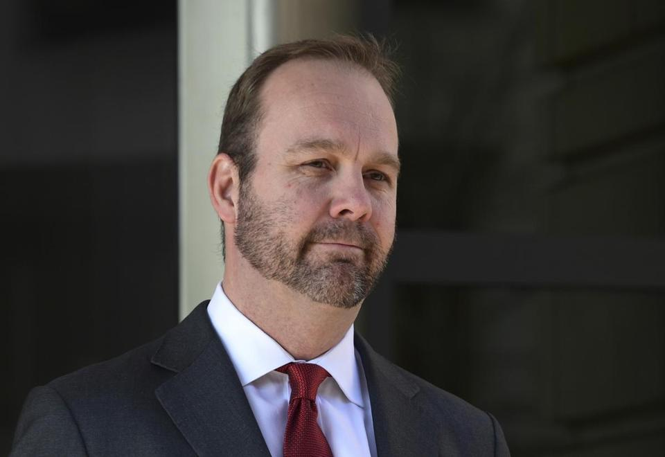 Reports Say Rick Gates Will Cooperate With Robert Muellers Probe