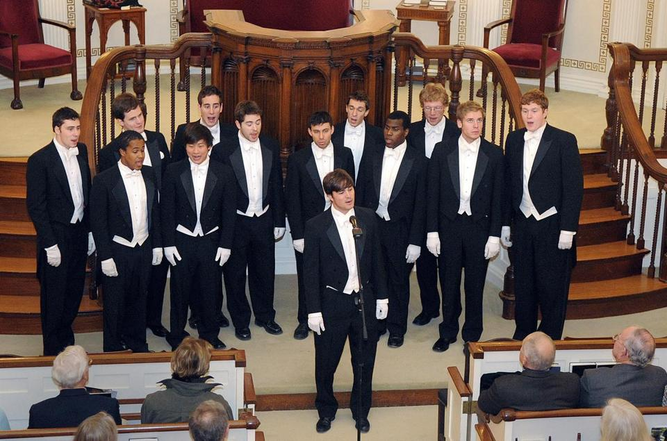 After the Whiffenpoofs voted against admitting them in 2016, a record number of female singers auditioned anyway and an online petition circulated urging the Whiffs to reverse the decision.