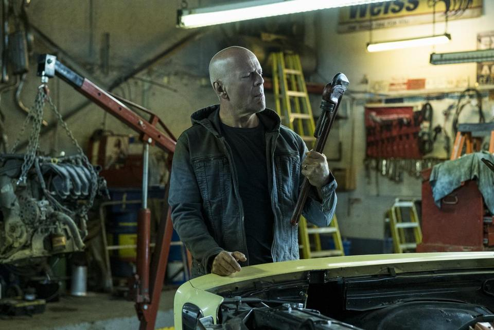 Image result for death wish 2018 movie pictures