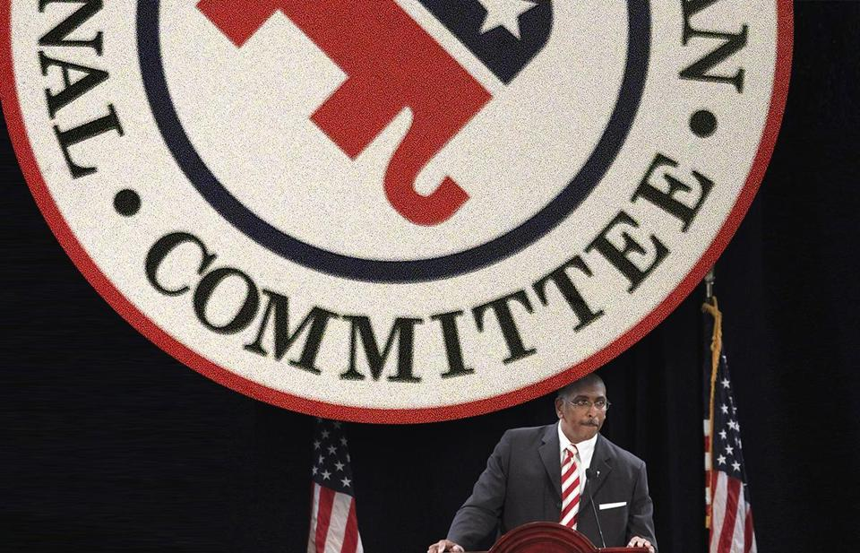 While Blacks Belong To The Gop The Gop Will Never Belong To Them