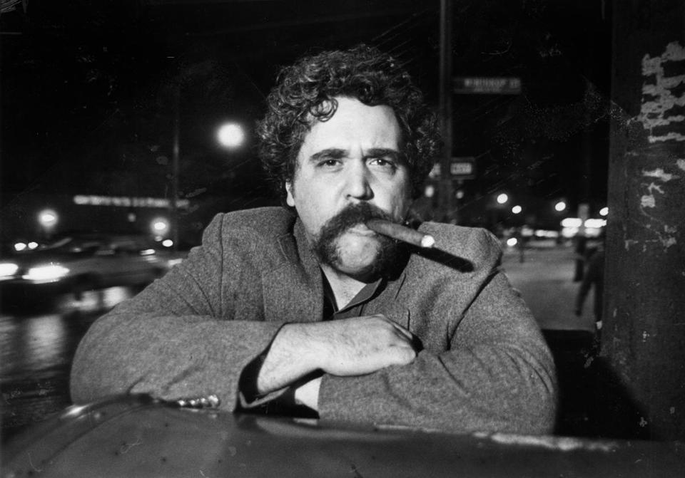 Beginning in the early '80s, Mr. Crimmins produced comedy shows at the Ding Ho restaurant in Cambridge.