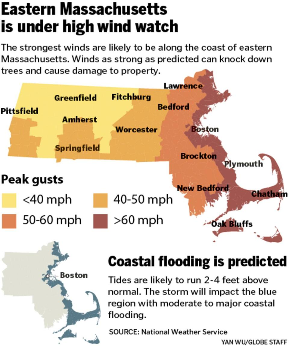 Coastal communities brace for storm prepare for flooding the emily sweeney can be reached at esweeneyglobe follow her on twitter emilysweeney nvjuhfo Choice Image