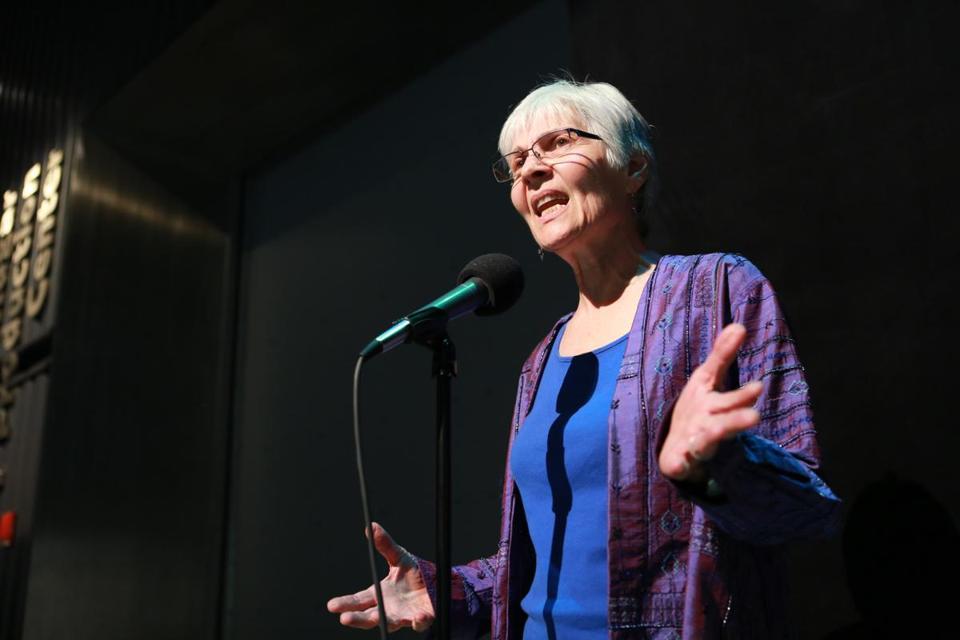 Patricia Alvarado Núñez/WGBH