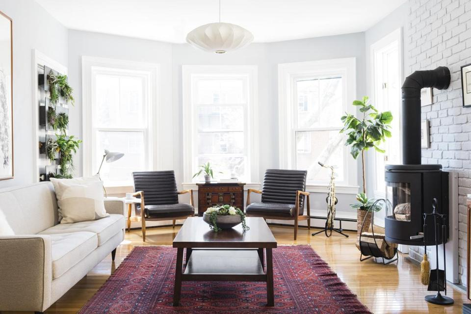 joyelle west - The Living Room Boston