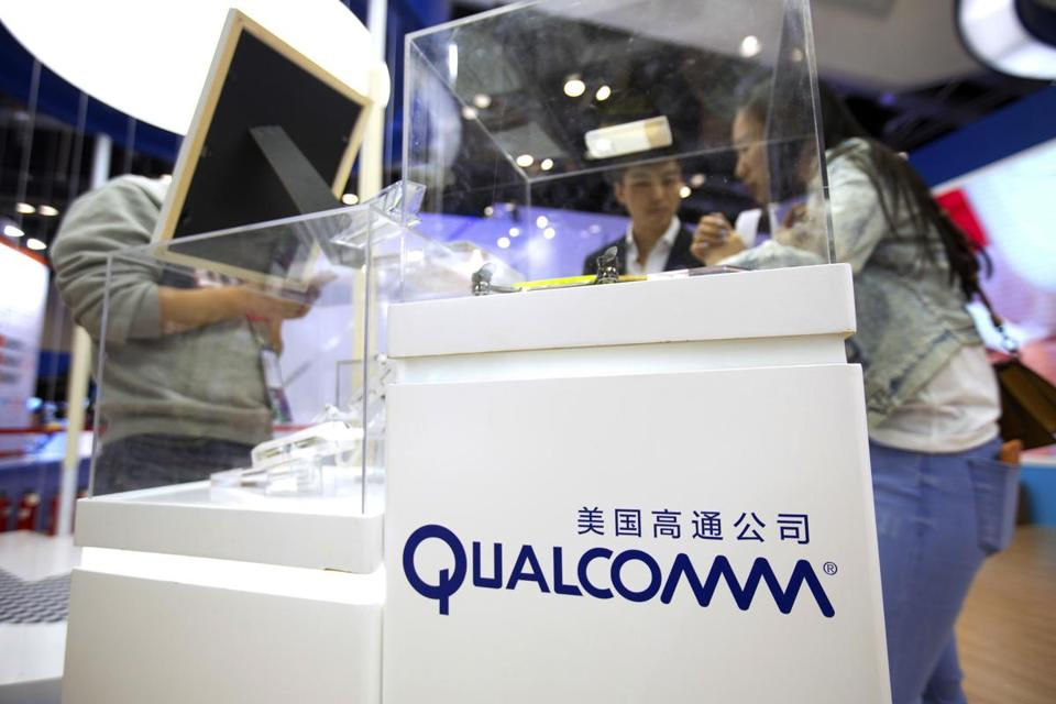 President Trump's smackdown of the Broadcom-Qualcomm deal may finally focus our attention on the administration's crusade to keep American tech out of Chinese hands.