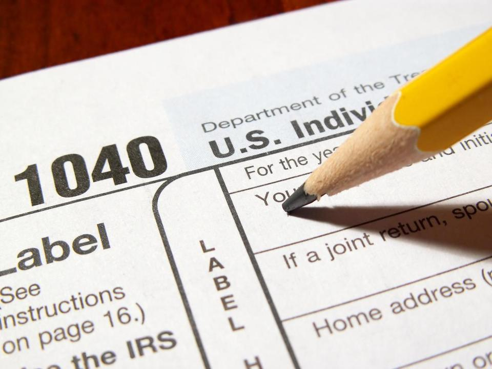 Want To Avoid A Nasty April Tax Surprise Give The New Irs