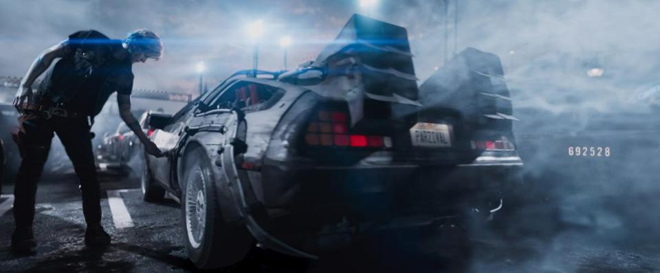 Image result for ready player one movie stills