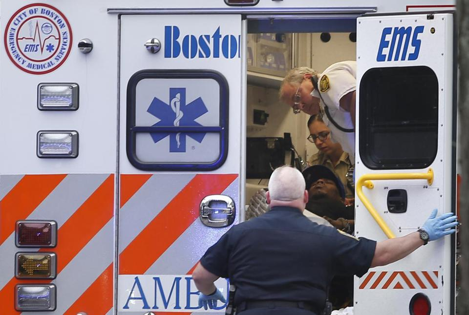 East Boston will get a second dedicated ambulance for the remainder of the fiscal year.