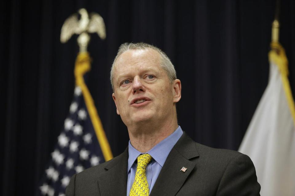 A lopsided Democratic Legislature has spent much of the past three years looking for ways to work with Governor Charlie Baker rather than make his political life difficult.