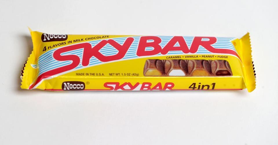 Necco S Sky Bar