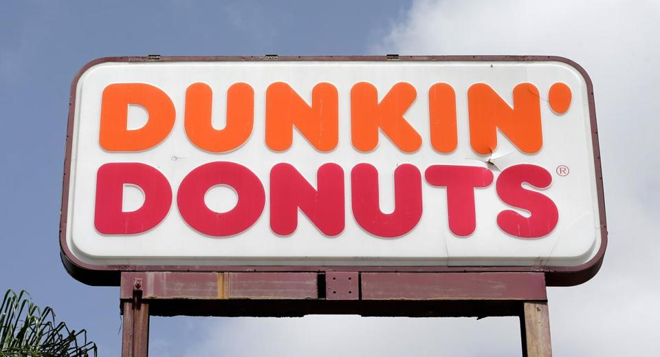 "Hill Holliday most notably developed the ubiquitous ""America Runs on Dunkin' "" slogan that debuted in 2006 as Dunkin' geared up for a national expansion."