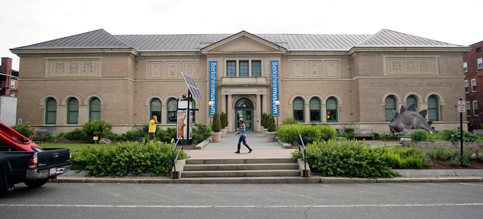 The Berkshire Museum in Pittsfield won a legal battle over its plan to sell dozens of works of art.