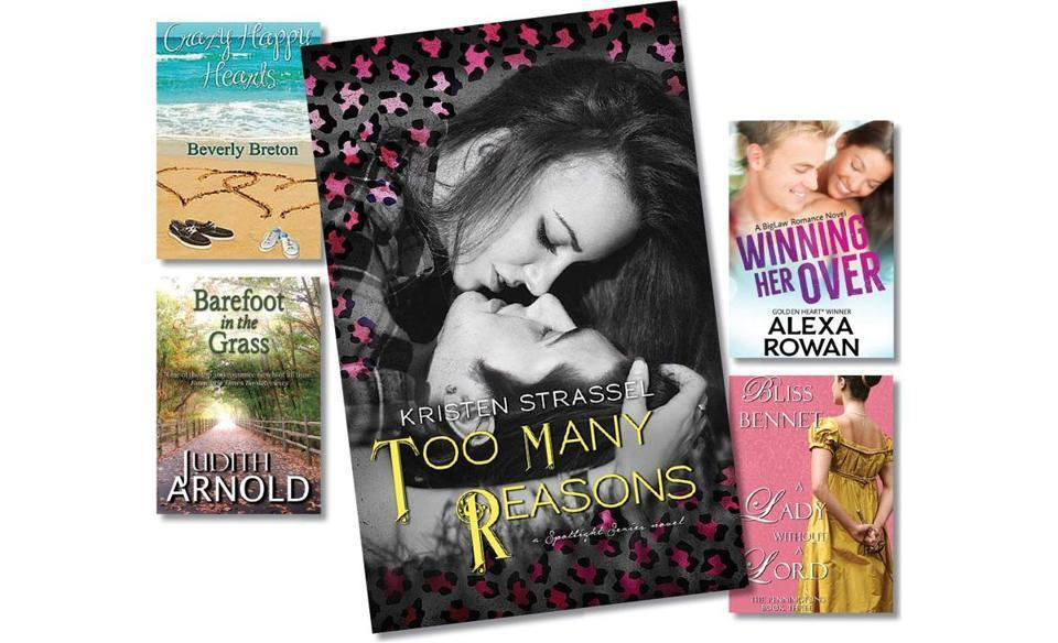 Assertive heroines have displaced alpha males in today's romance novels.