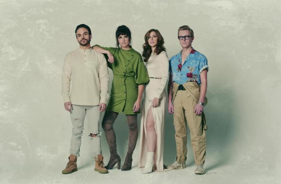 Image result for Free Yourself Up Lake Street Dive review