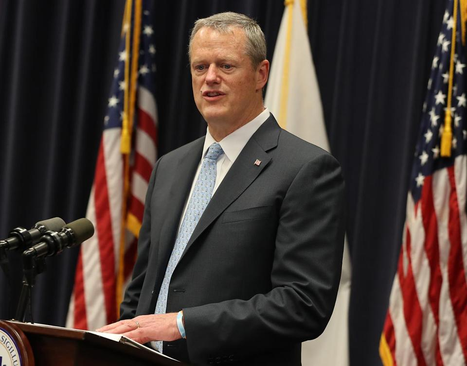 The Globe has reported that Governor Charlie Baker's top political adviser also worked as a paid consultant for two companies that recently landed massive clean energy contracts in Massachusetts.