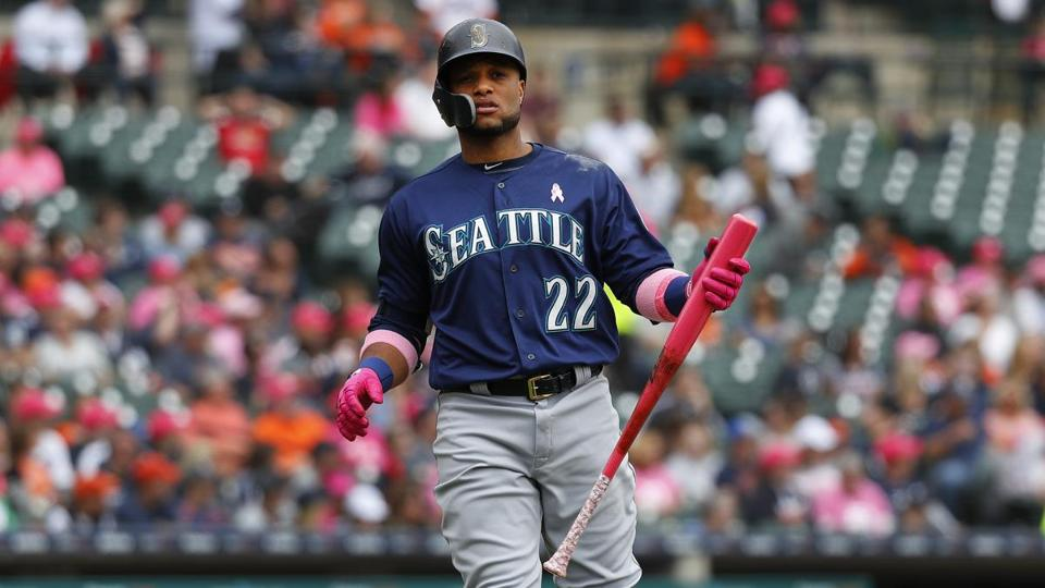 Robinson Cano began a rehab assignment on Monday in Triple A Tacoma in preparation for his return from an 80-game suspension for violating baseball's joint drug agreement.