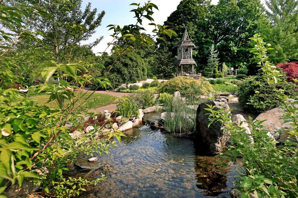 Secret Garden: Cool Down This Summer In These Magical Gardens