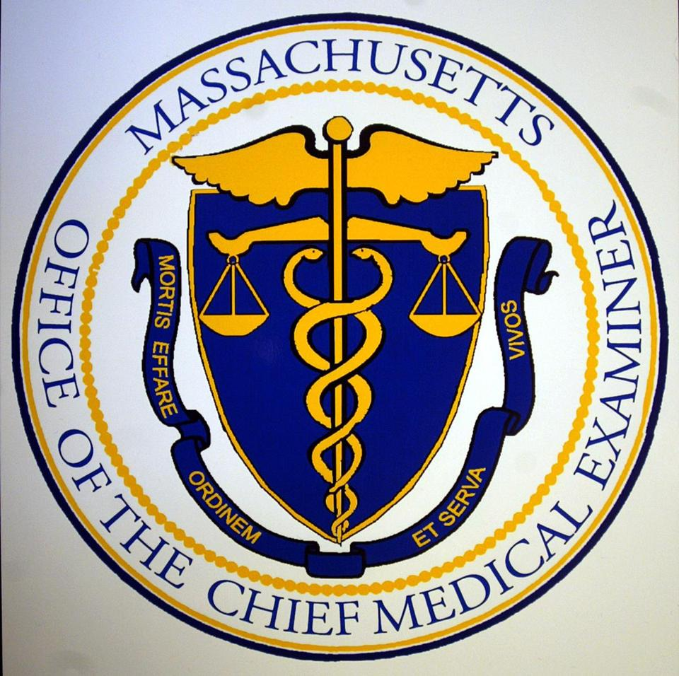 Director in medical examiner\'s office appears to have ...