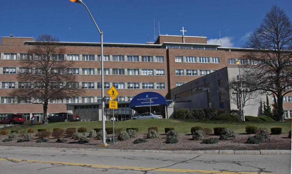 A nurse at Good Samaritan Medical Center in Brockton administered a nonsteroidal anti-inflammatory to a patient with a dangerous allergy. The patient suffered a life-threatening reaction and had to be transferred to the intensive care unit.