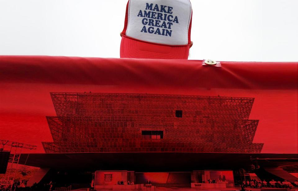 01925d54862 You can read the white rage in their MAGA hats - The Boston Globe