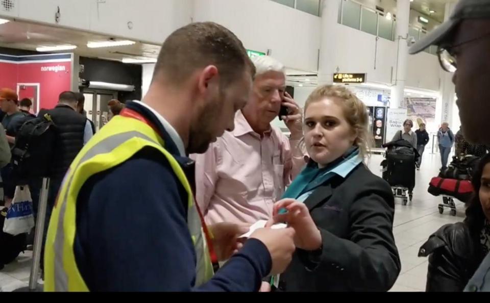 Norwegian Air faces social media turbulence from local activist