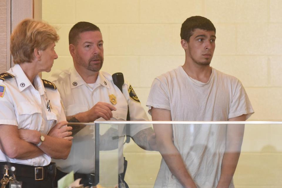Investigators find gun during search for weapon that killed Dighton teenager