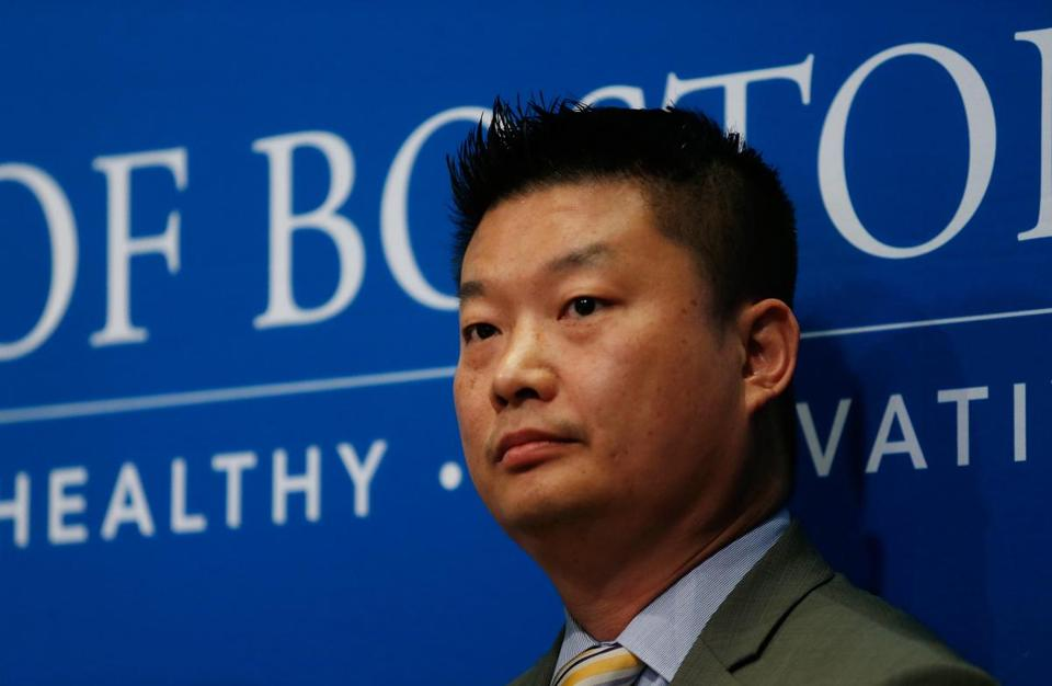 Tommy Chang's tenure began amid controversy, and it will end that way too.