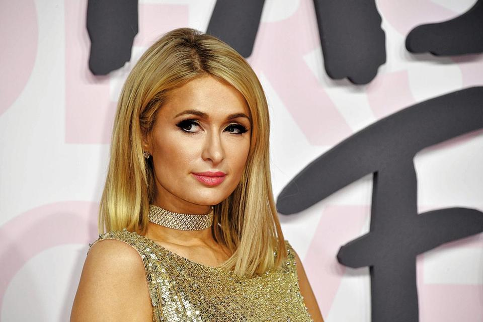 "Paris Hilton will introduce the tales on Viceland's ""Hollywood Love Story."""