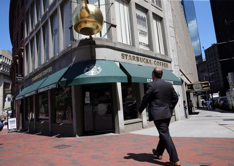 another starbucks or cvs not without city s ok under new proposal